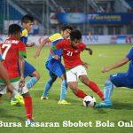 Bursa Pasaran Sbobet Bola Online