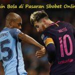 Tips Main Bola di Pasaran Sbobet Online 1×2