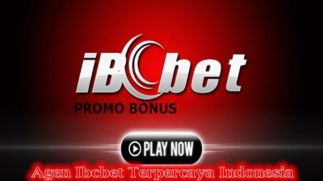 Agen Ibcbet Online Terpercaya di Indonesia